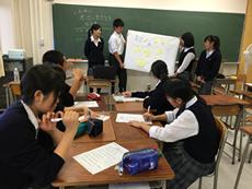 ボランティア教育プログラム